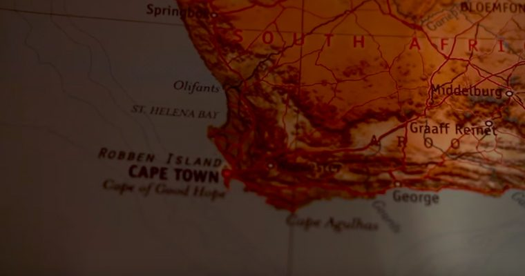 Cape Town Stateless in South Africa Video