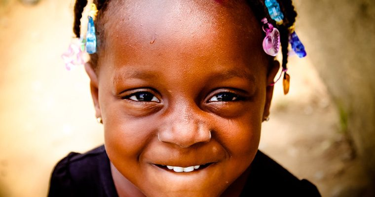 Cape Town international day of the girl child no girl left behind in south africa