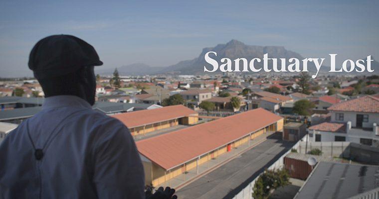 Cape Town Sanctuary Lost Movie