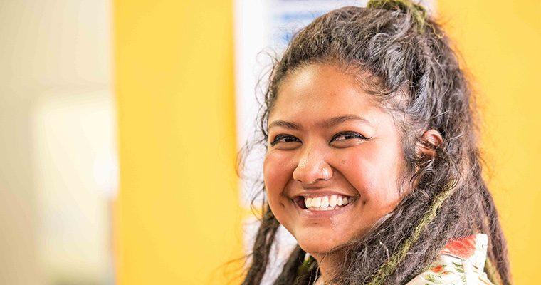 Cape Town Kethlyn Gayatiri Volunteer Story