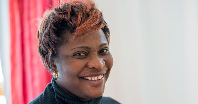 Cape Town Pamela Client Story