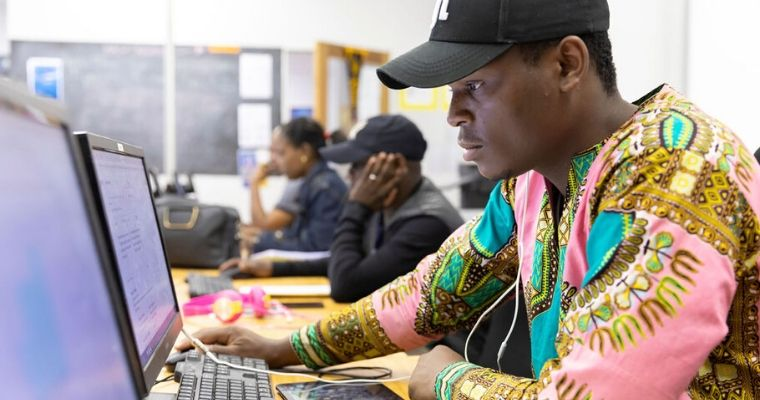 employment-access-Fundamentals-Of-Excel-computer-skills-course