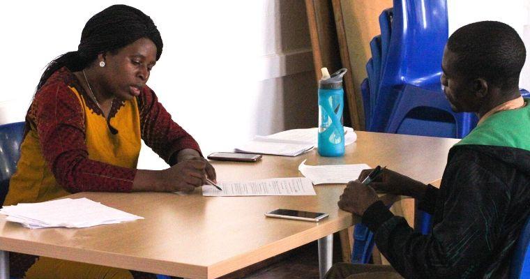 employment-access-Graduate-Support-Programme